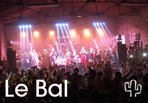 Le Bal
